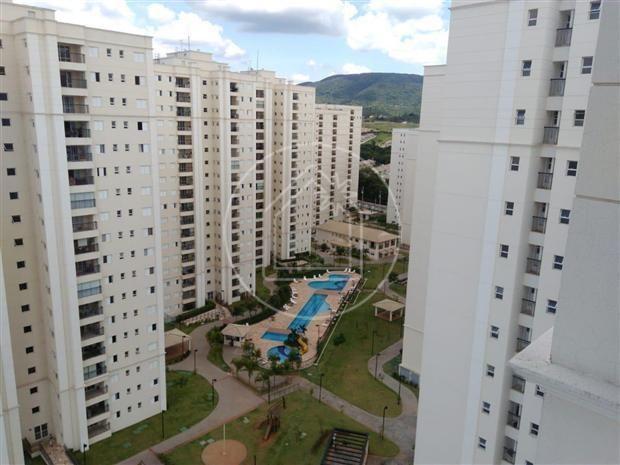 Apartamento para alugar com 1 dormitórios em Jardim ermida i, Jundiaí cod:852347 - Foto 4