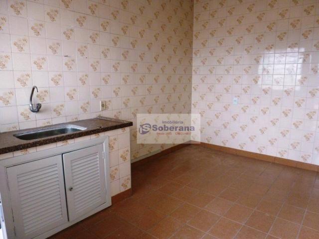 Casa para alugar, 2 dorm, 01 vaga - são bernardo - campinas/sp - Foto 8