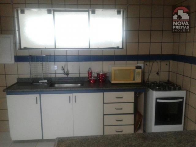 Apartamento para alugar com 3 dormitórios em Martim de sá, Caraguatatuba cod:AP4881 - Foto 11