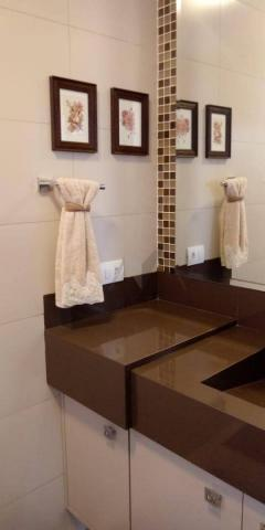 Sobrado com 3 dormitórios à venda, 222 m² por R$ 895.000 - Residencial Valencia - Álvares  - Foto 20