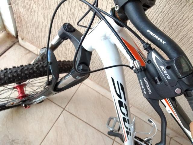 Bicicleta Soul SL200 - Foto 2