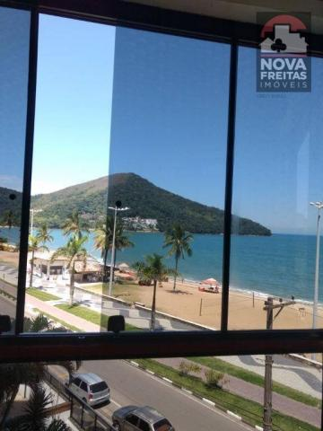 Apartamento para alugar com 3 dormitórios em Martim de sá, Caraguatatuba cod:AP4881