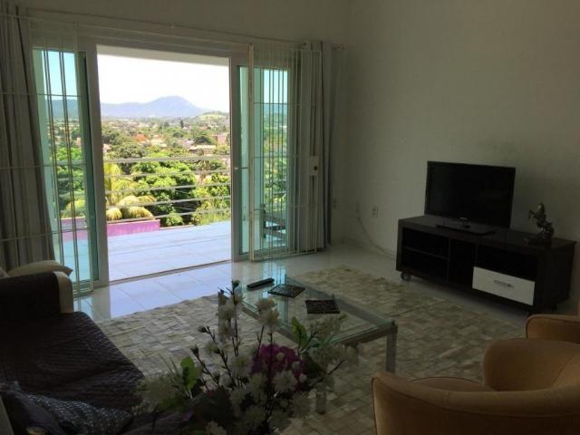 Casa com 3 dormitórios para alugar, 200 m² por r$ 2.500/mês - araçatiba - maricá/rj - Foto 5