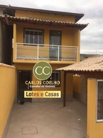 F Casas lindas Tipo Duplex em Unamar - Tamoios - Cabo Frio/RJ !!!!