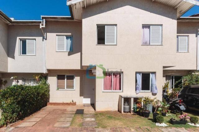Sobrado com 2 dormitórios à venda, 76 m² por r$ 371.000 - parque maria helena - são paulo/ - Foto 2