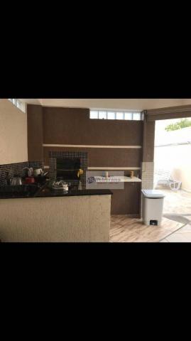 Casa com 4 dormitórios à venda, 340 m² por r$ 900.000,00 - swiss park - campinas/sp - Foto 9