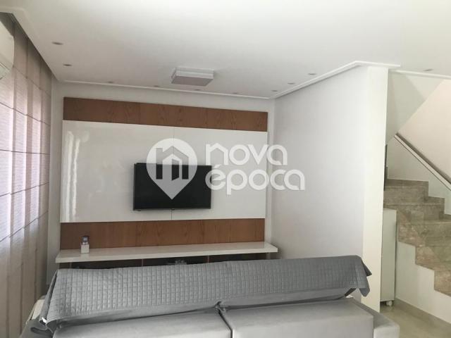 Casa de condomínio à venda com 4 dormitórios cod:SP4CS39088 - Foto 12