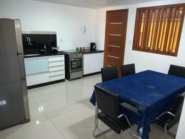 Aluguel de casa para temporada, em Marataízes - Foto 3