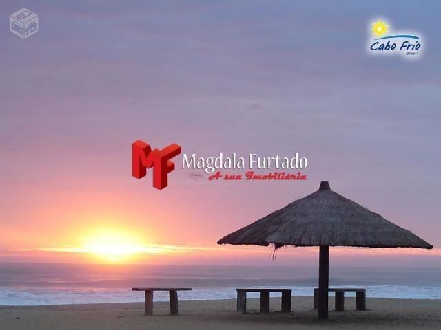 PC:2032 - Casa duplex de 2 quartos à venda em Unamar , Cabo Frio - RJ - Foto 7