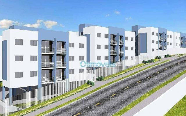 Área à venda, 9087 m² por r$ 1.740.000,00 - campina da barra - araucária/pr - Foto 3