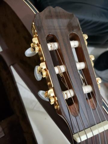 Violão Takamine Acoustic