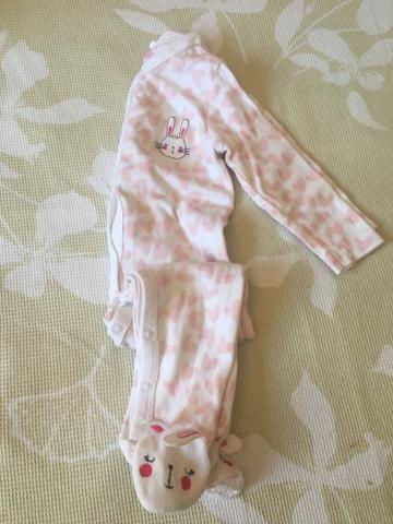 Lote menina 12/18 meses (GAP, Carters) - Foto 6