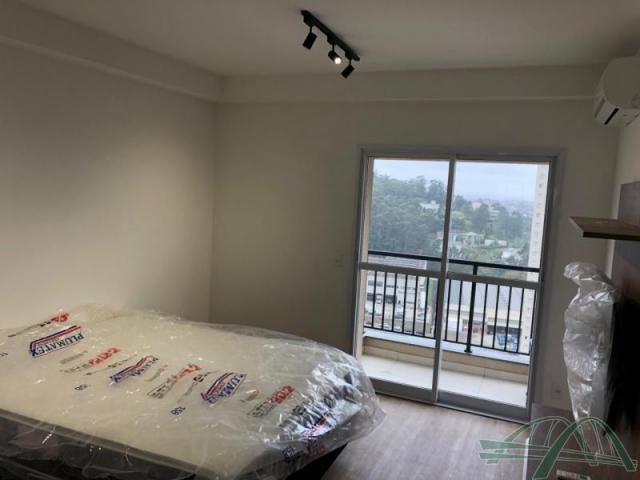Apartamento para alugar com 1 dormitórios em , cod:24003 - Foto 2