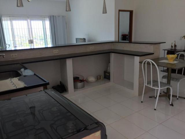 Casa com 3 dormitórios para alugar, 200 m² por r$ 2.500/mês - araçatiba - maricá/rj - Foto 13