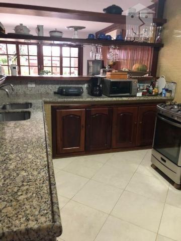 Casa com 4 dormitórios para alugar, 300 m² por r$ 2.200,00/mês - flamengo - maricá/rj - Foto 5