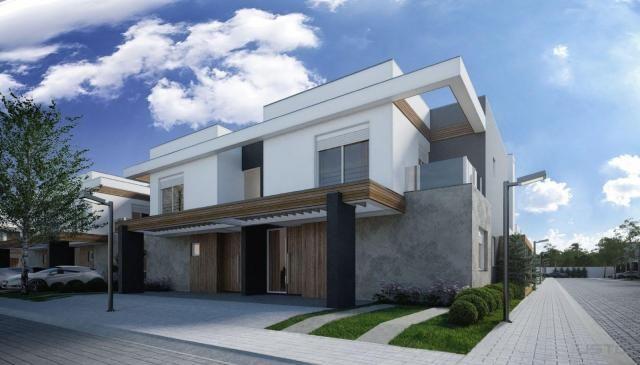 Casa de condomínio à venda com 3 dormitórios em Morro do espelho, São leopoldo cod:11309