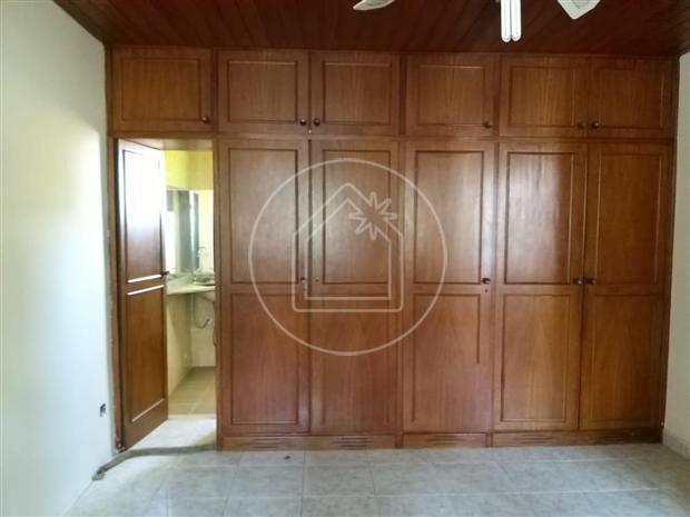 Casa de condomínio à venda com 4 dormitórios em Pilares, Rio de janeiro cod:859974 - Foto 11