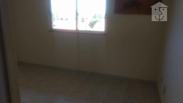Apartamento com 2 dormitórios para alugar, 65 m² por r$ 750/mês - são josé do imbassaí - m - Foto 5