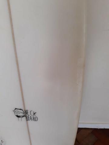 """Prancha de Surf Al Merrick 5'8"""" - 29,2L - Foto 6"""