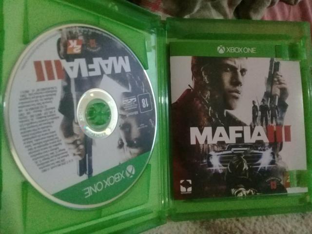 Jogo MAFIA III Xbox One - Foto 2