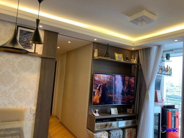 Apartamento à venda com 2 dormitórios em Vila prudente, São paulo cod:3535 - Foto 5