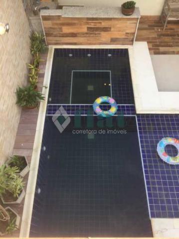 Casa de condomínio à venda com 4 dormitórios cod:FLCN40050 - Foto 15
