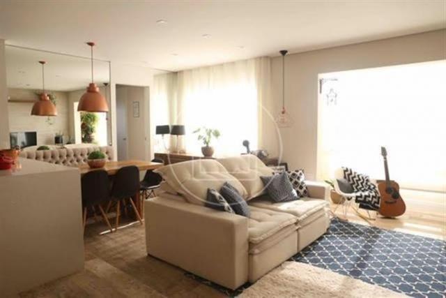 Apartamento à venda com 3 dormitórios em Vila formosa, São paulo cod:862051 - Foto 3