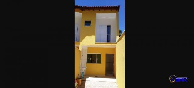 Casa à venda com 3 dormitórios em Vila dalila, São paulo cod:3534 - Foto 6