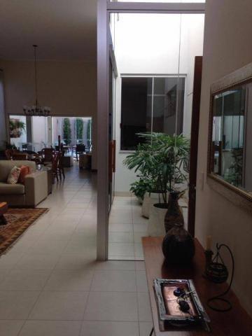 Casa com 3 dormitórios à venda, 300 m² por R$ 1.950.000,00 - Central Park Residence - Pres - Foto 8