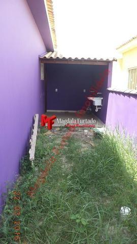 Pc:2085 Casa lindíssima de 2 quartos á venda em Unamar , Cabo Frio - RJ - Foto 13