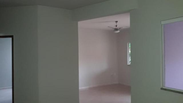 Casa com 3 dormitórios para alugar, 172 m² por r$ 1.800,00/mês - flamengo - maricá/rj - Foto 9