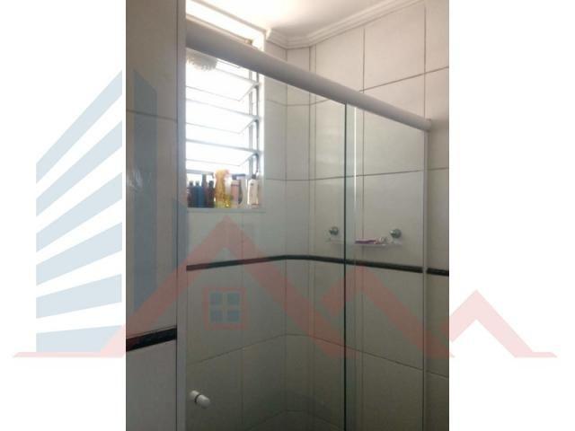 Apartamento à venda com 2 dormitórios em Brás, São paulo cod:842