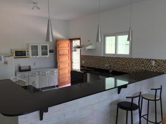 Casa com 3 dormitórios para alugar, 200 m² por r$ 2.500/mês - araçatiba - maricá/rj - Foto 11