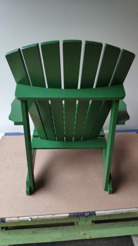 Conjunto de cadeira e mesa de centro - Foto 6