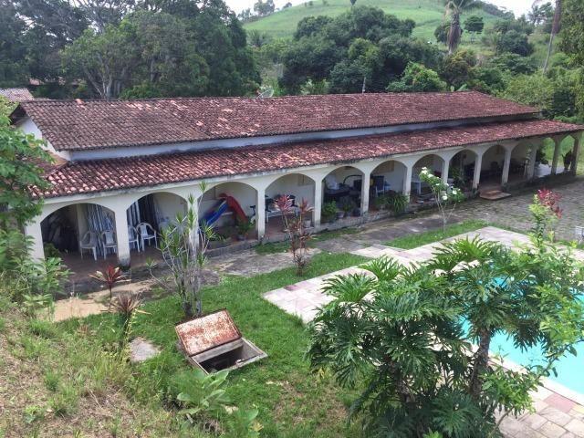 Vendo Chácara em Ribeirão PE - 10 hectares