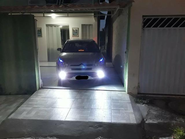 Vendo carro C4 VTR - Foto 4