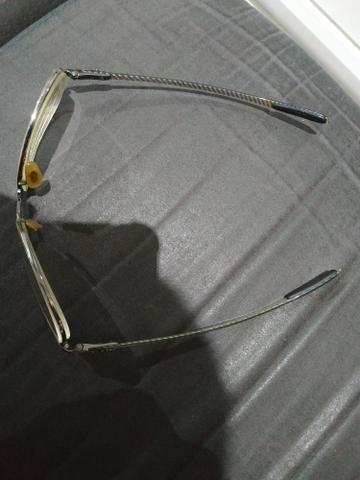 Armação óculos Ray Ban Original - Foto 2