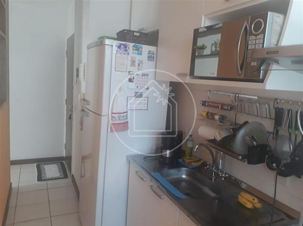 Apartamento à venda com 2 dormitórios em Anil, Rio de janeiro cod:864000 - Foto 4