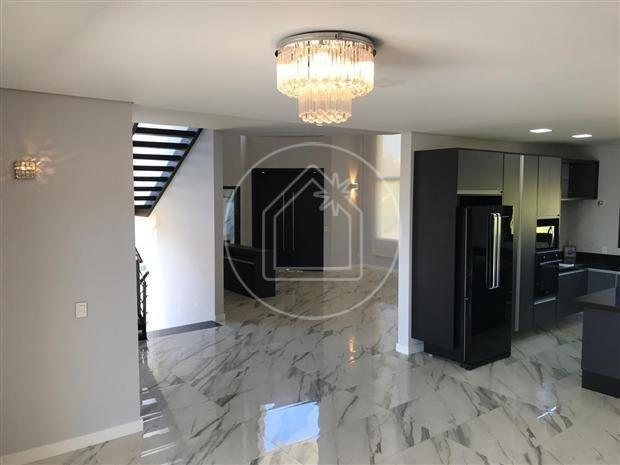 Casa de condomínio para alugar com 4 dormitórios em Medeiros, Jundiaí cod:851999 - Foto 10