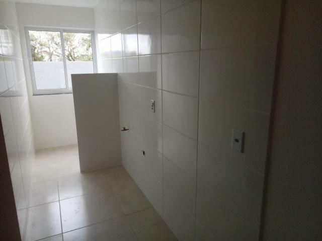 Apartamento para alugar com 2 dormitórios em Morro das pedras, Florianópolis cod:75093 - Foto 13