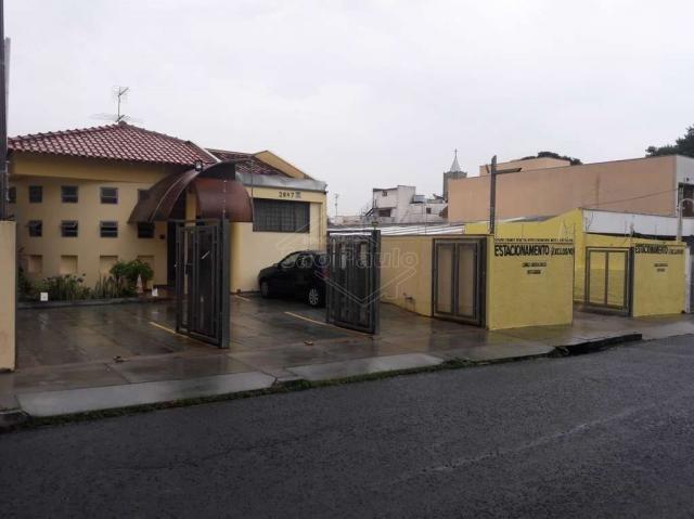 Comercial no Centro em Araraquara cod: 8055