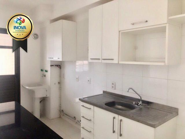 Apartamento No Condomínio Jardim | 3 Quartos | Com Projetados | - Foto 4