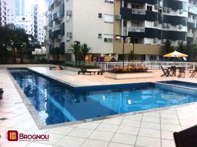 Apartamento à venda com 3 dormitórios em Itacorubi, Florianópolis cod:A41-37366