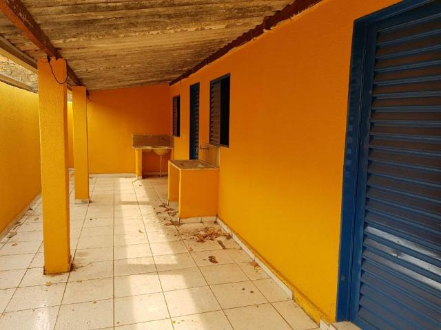 Casa a venda de 115m² 2 quartos com 2 casas de 1 quarto Balneário Meia Ponte - Foto 10