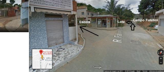 Lindo Lote em Nova Bethânia-Viana com exelente localização - Foto 8