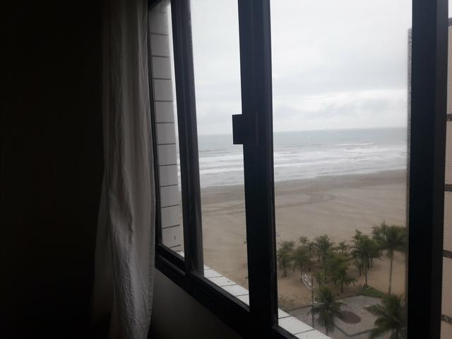Vista pro mar/Guilhermina/Doc ok - Foto 7