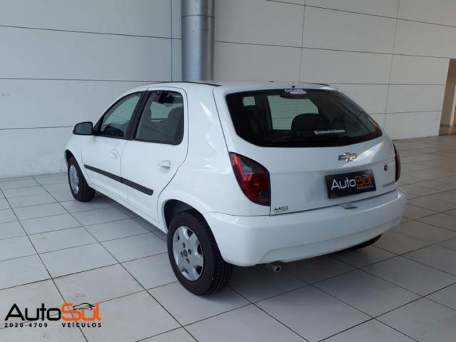 CHEVROLET CELTA 2014/2015 1.0 MPFI LT 8V FLEX 4P MANUAL - Foto 3