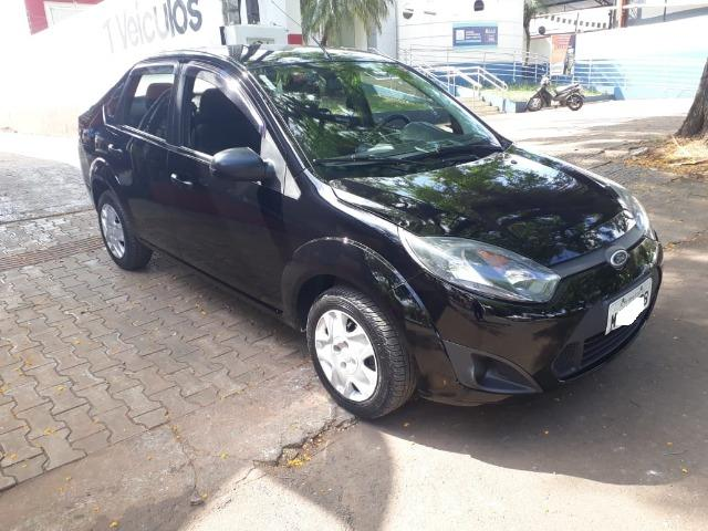 Fiesta Sedan 1.0 Zetec Rocam - Foto 3