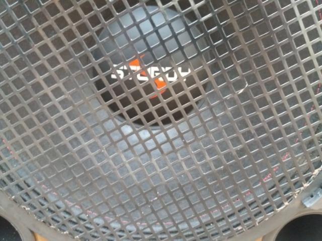 Caixas de som de 15 polegadas tree way 450 watts RMS falantes NOVO - Foto 2
