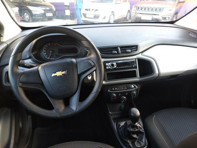 Chevrolet Onix 1.0 Joy 2019 - Foto 5